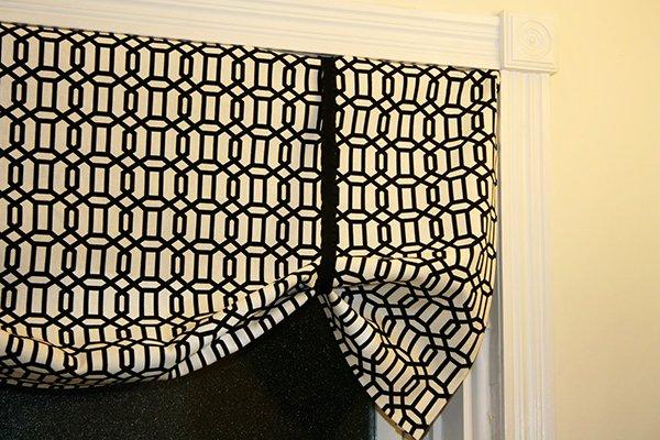 20 uber easy no sew diy curtains home