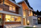 Picture Frame House A Vivid Modern Home Design Home