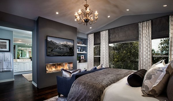 20 Flat Screen TV Furniture for the Bedroom | Home Design ...