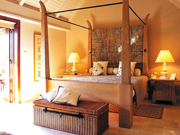 20 Charming Indian Home Decoration in the Bedroom   Home ...