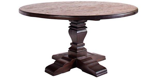20 irresistible 72 inch wooden round