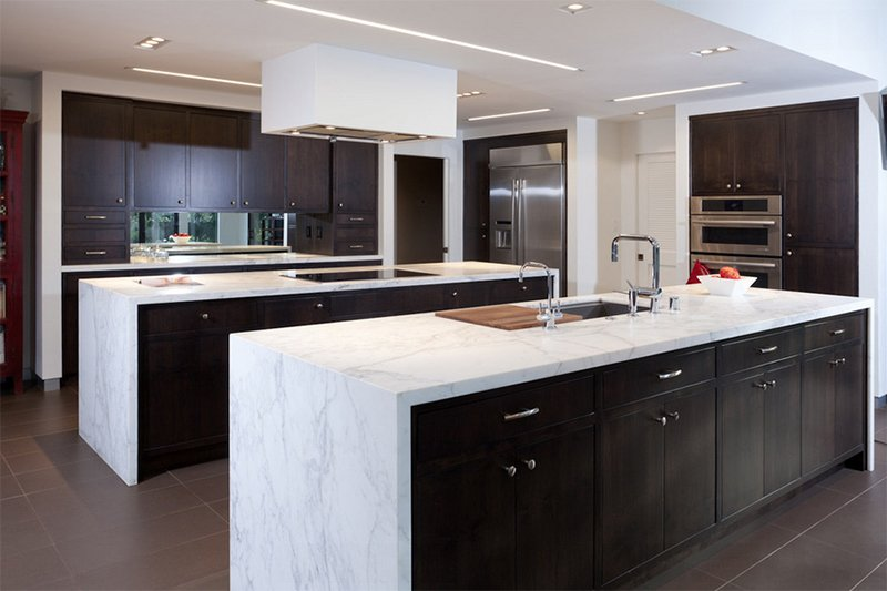Image Result For Remodel Kitchen Cabinets And Countertops