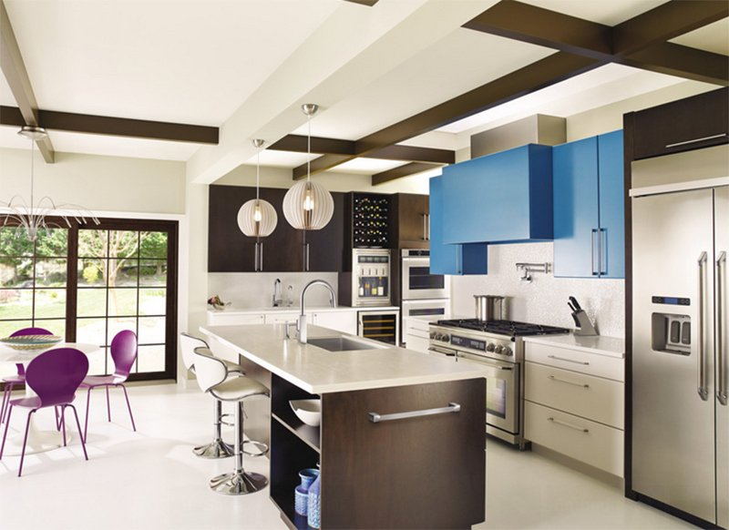 20 Ultra Modern Kitchens Every Cook Would Love To Own