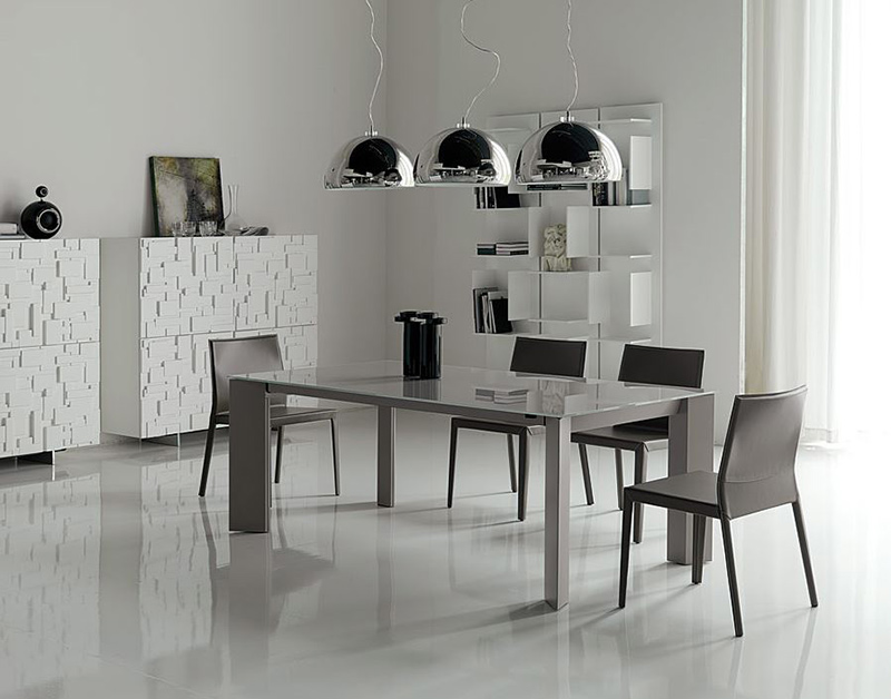 20 Stylish And Functional Modern Dining Room Furniture for Your     modern furniture