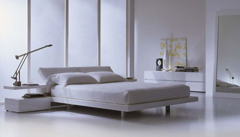 20 Crisp Modern Condo Bedroom Furniture for Uncluttered Look   Home     modern bedroom furniture