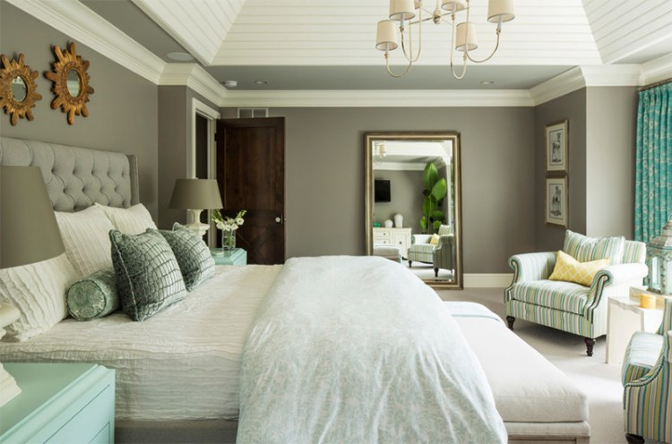23 Simple Yet Sophisticated Transitional Bedroom Designs Home Design Lover