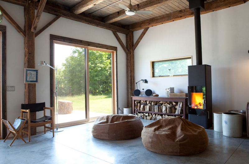 Bovina Housers  Indoor Wood Burning Fireplaces