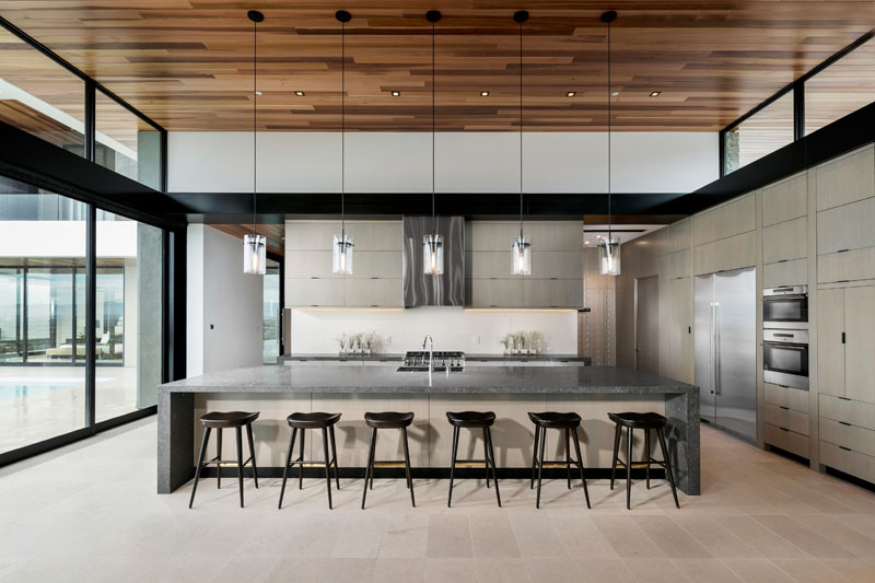 SB modern kitchen design