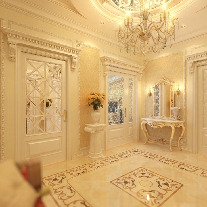 Royal Living Room Interior Conceptstructuresllc Com