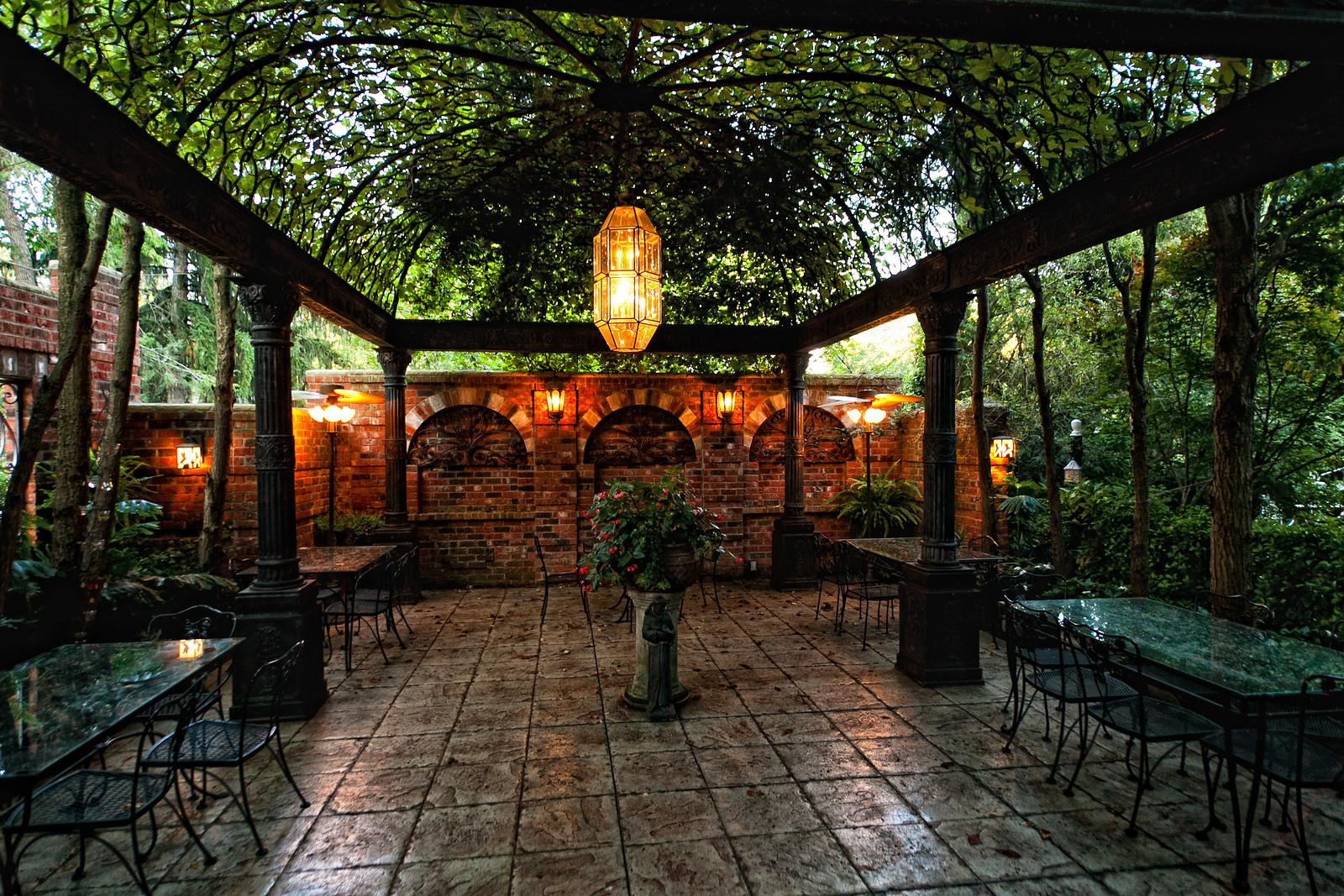 Current And Luxury Garden Design | Home design on Luxury Backyard Design id=81322