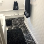 Black And White Bathroom Ideas Home Desirable