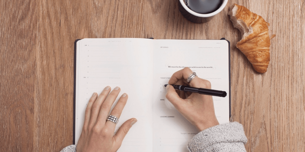 diary-planning