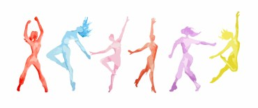 How Dance Can Help You Relax