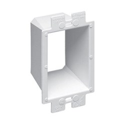 Plastic box extender