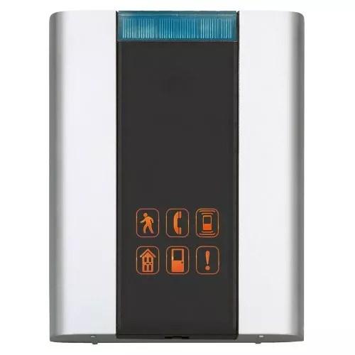 Honeywell RCWL330A1000/N P4-Premium Portable Wireless Door Chime