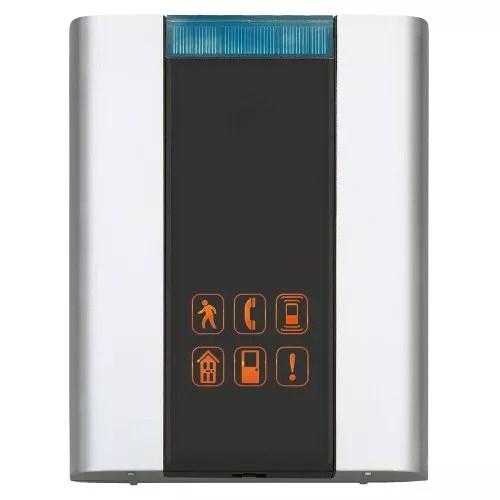 Honeywell wireless doorbell