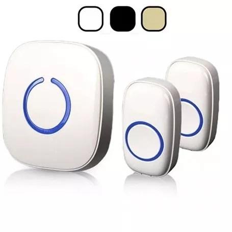 SadoTech Model CX Wireless Doorbell