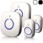 Starpoint Wireless Doorbell