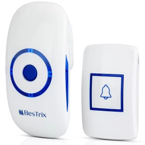 Bestrix Smart Wireless Doorbell