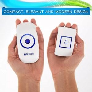 new wireless doorbell