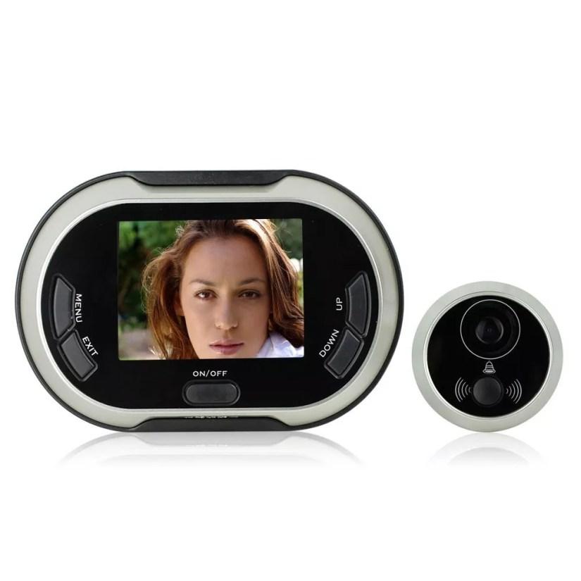 smart phone doorbell