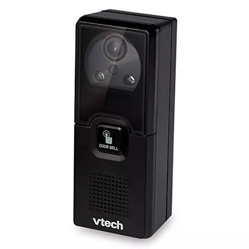 Vtech Video Doorbell Review