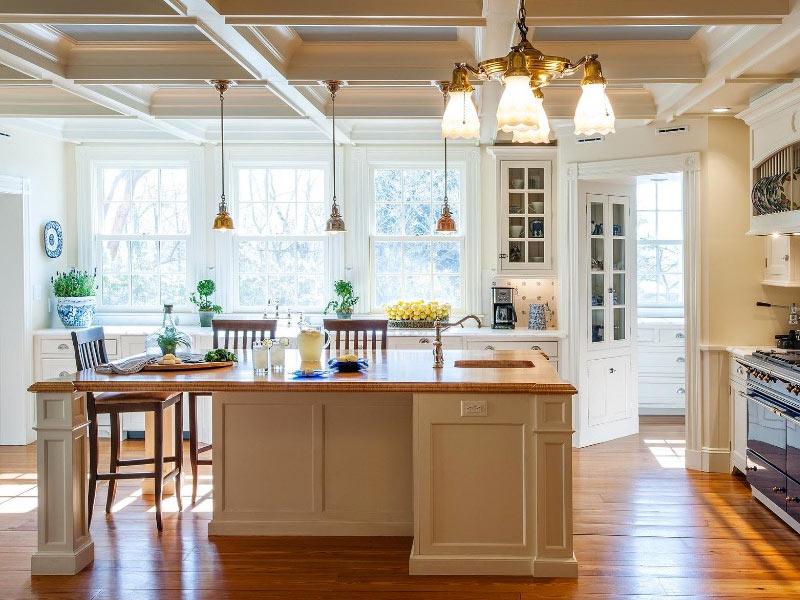 25 Kitchen Island Ideas Home Dreamy