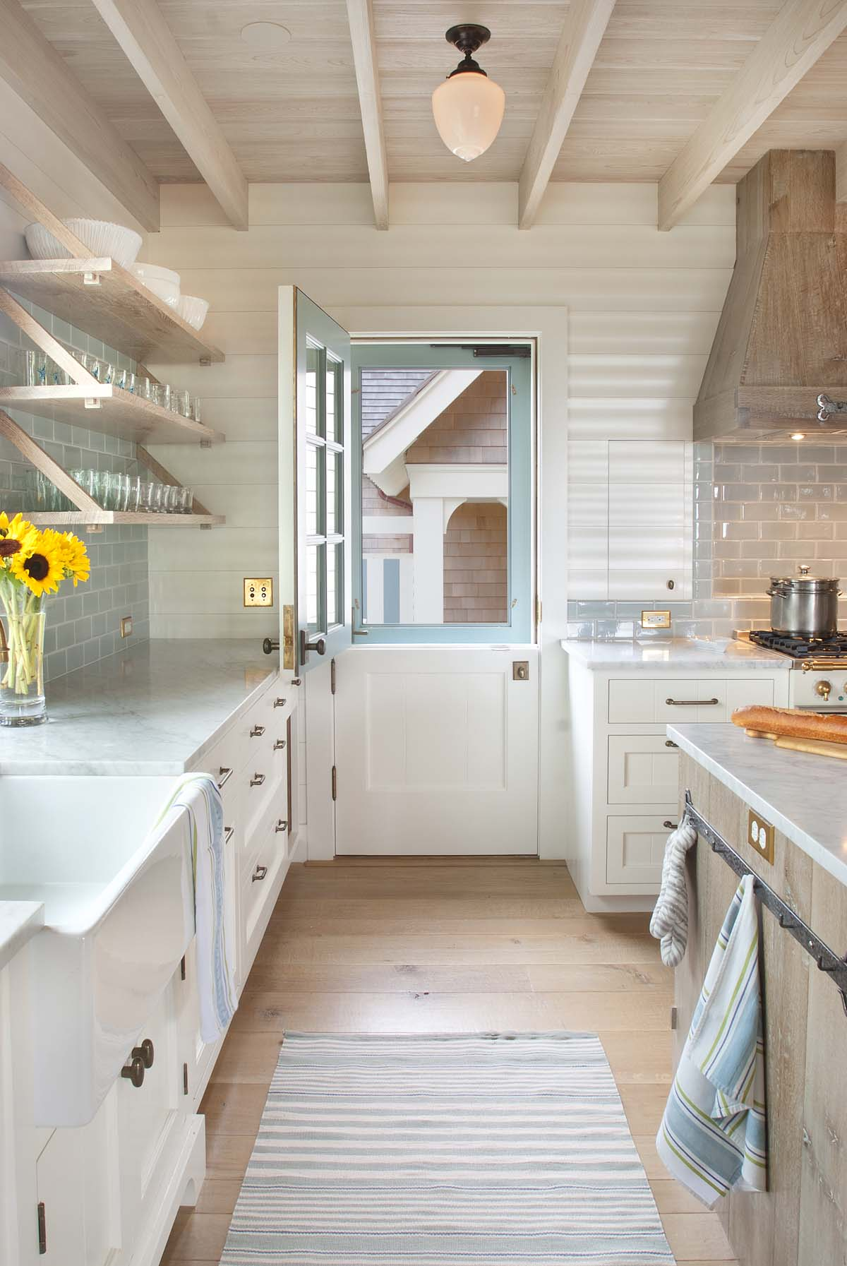Barn Home Interior Design