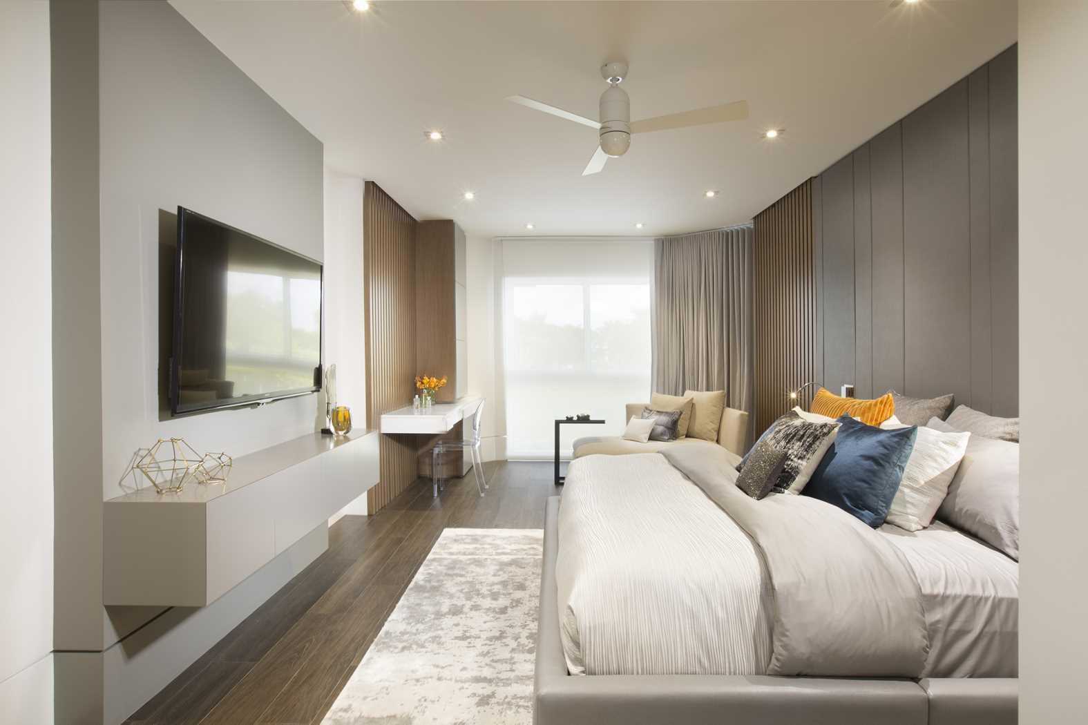 25 Master Bedroom Design Ideas - Home Dreamy on Master Bedroom Ideas  id=24950
