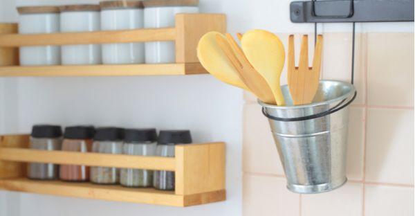 Mutfakta Hayatınızı Kolaylaştıracak 10 Pratik Bilgi