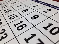 calendar 200