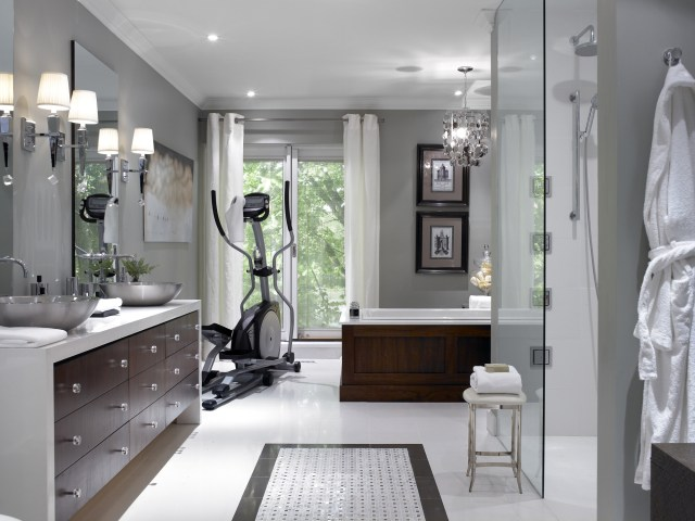 Hgtv bathroom remodel large and beautiful photos to