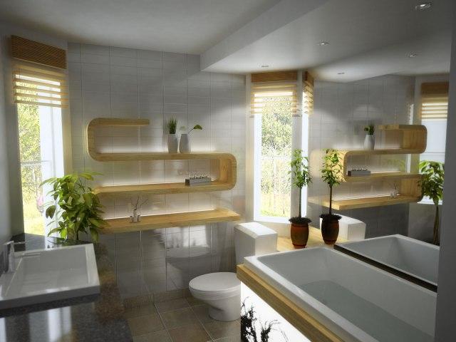 Spa bathroom ideas large and beautiful photos to select