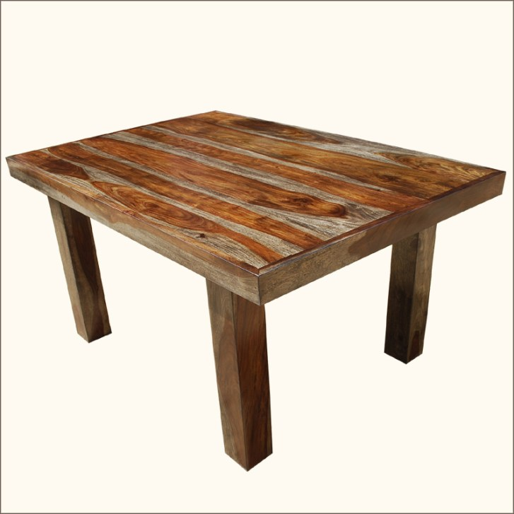 Decorative Dining Tables Cool Colored