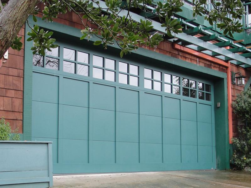 Garage door paint color ideas - large and beautiful photos ... on Garage Door Color Ideas  id=11299