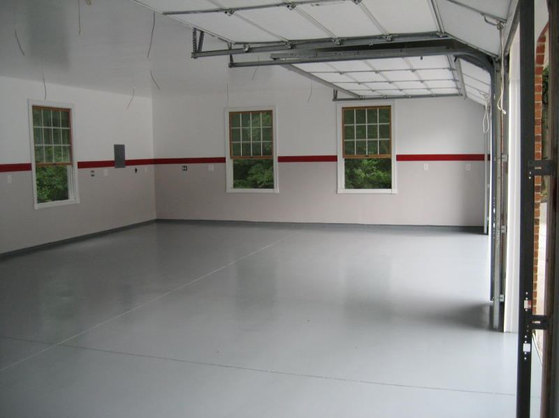 Garage wall color ideas - large and beautiful photos ... on Garage Color Ideas  id=32102