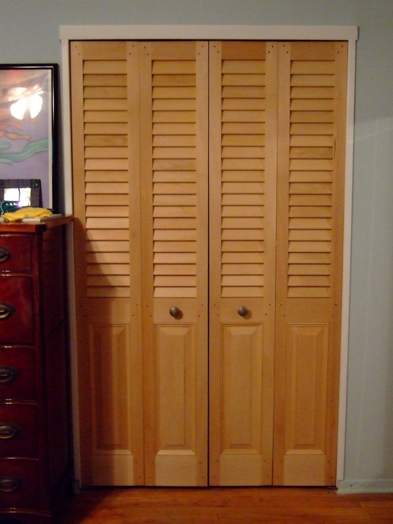 bedroom closet door - large and beautiful photos. photo to select