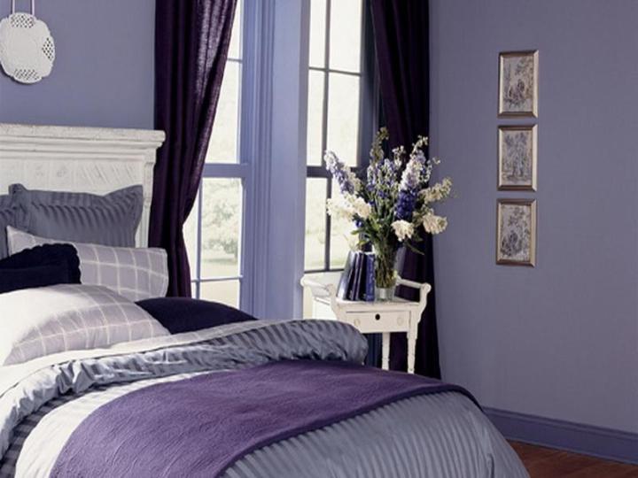 Best Best Paint For Bedroom Walls Pictures - Home Design Ideas ...