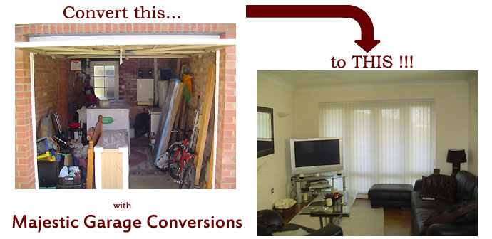 Cost Of Converting Garage Into Bedroom Home Design