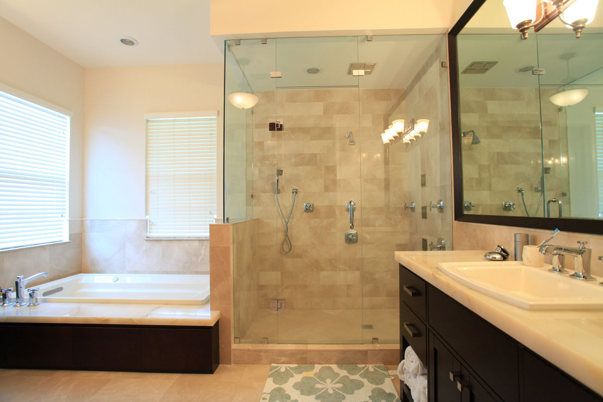 cost of remodeling a bathroom - large and beautiful photos. photo