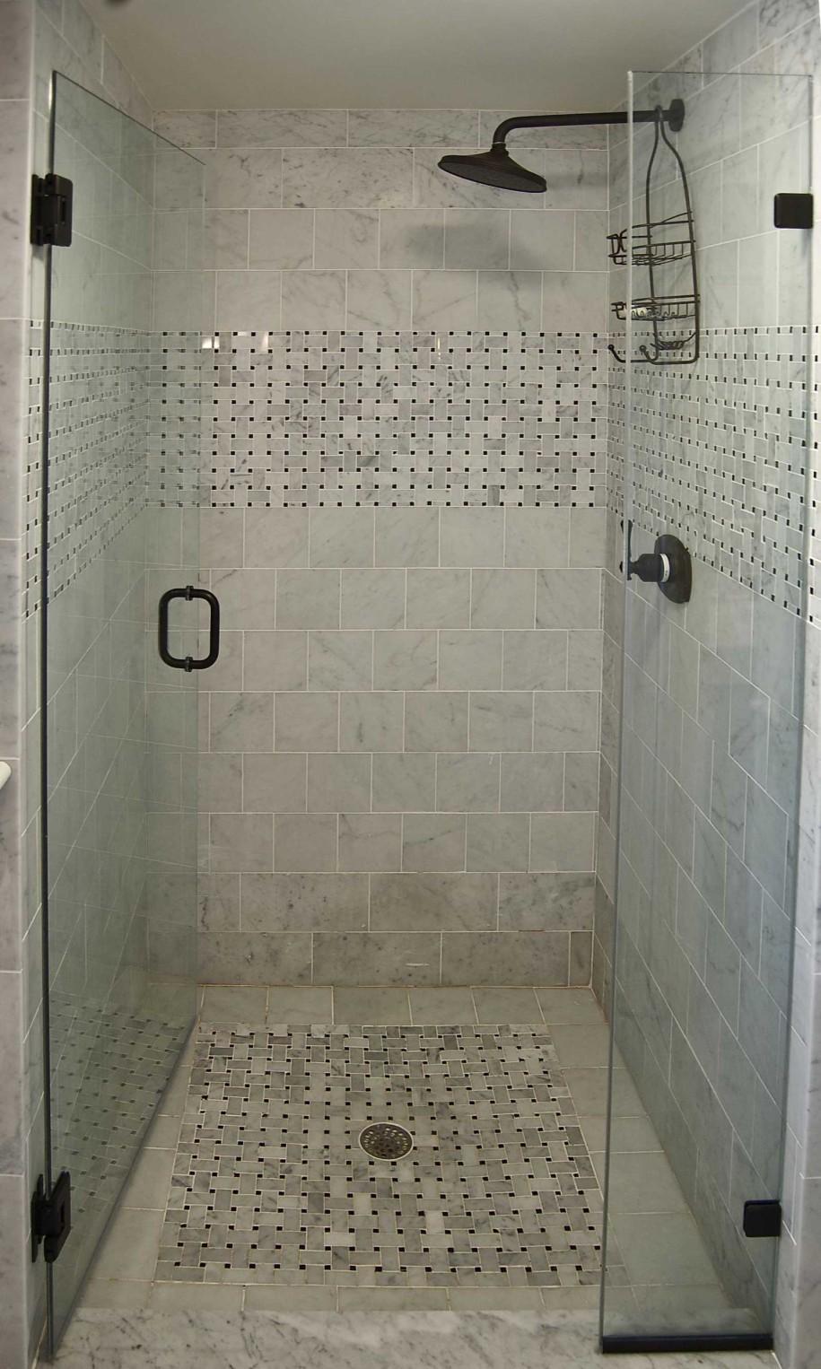 Best Kitchen Gallery: Shower Design Ideas Small Bathroom Large And Beautiful Photos of Bathroom Tile Shower Designs  on rachelxblog.com