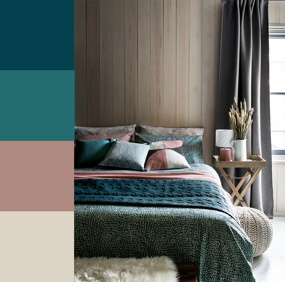 5 Bedroom Colour Palette Ideas To Inspire Home Envy Members Club