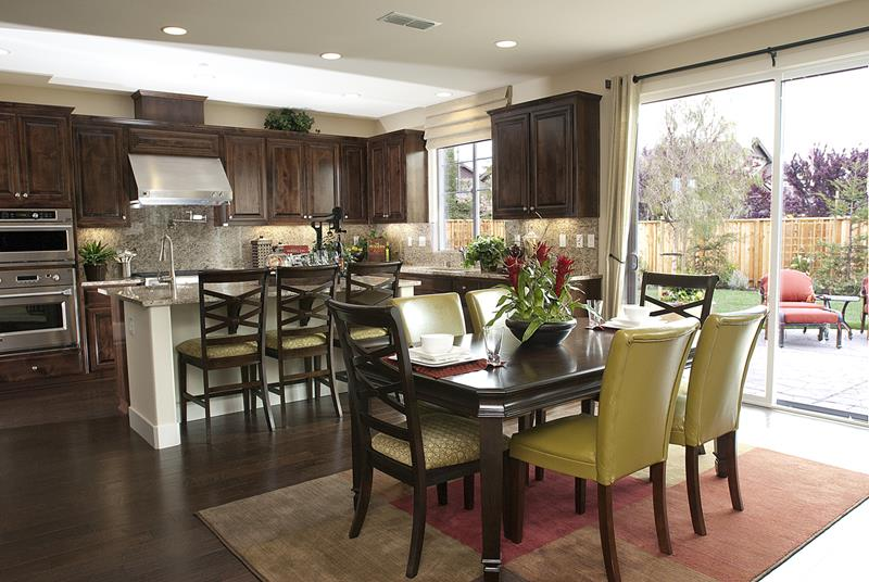 29 awesome open concept dining room designs page 2 of 6 on beautiful kitchen pictures ideas houzz id=58353