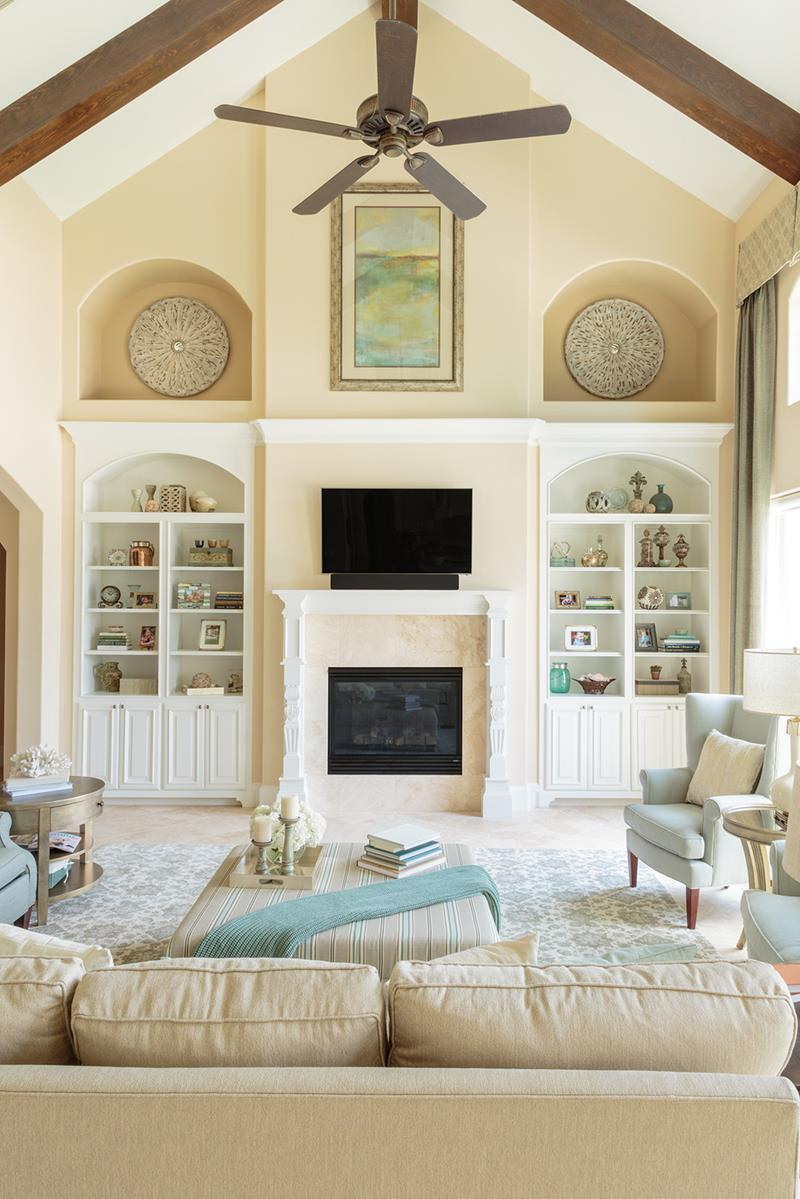 It's considered the centerpiece of a home for a reason. 27 Dream Living Room Designs and Ideas