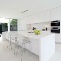 38+  The Biggest Myth About Modern Kitchen Design Luxury White Exposed