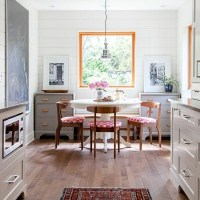 33+ Galley Kitchen With Breakfast Nook Secrets That No One Else Knows About 00018