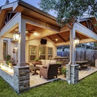 37+ What You Don't Know About Covered Patio Ideas Diy Living Spaces Might Shock You 00027