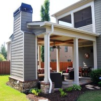 37+ What You Don't Know About Covered Patio Ideas Diy Living Spaces Might Shock You 00030