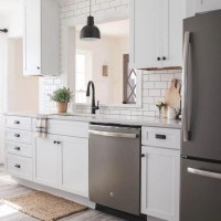 30+ The One Thing To Do For White Kitchen Cabinets 00005