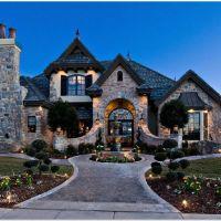 30 Most Popular Dream House Exterior Design Ideas 26